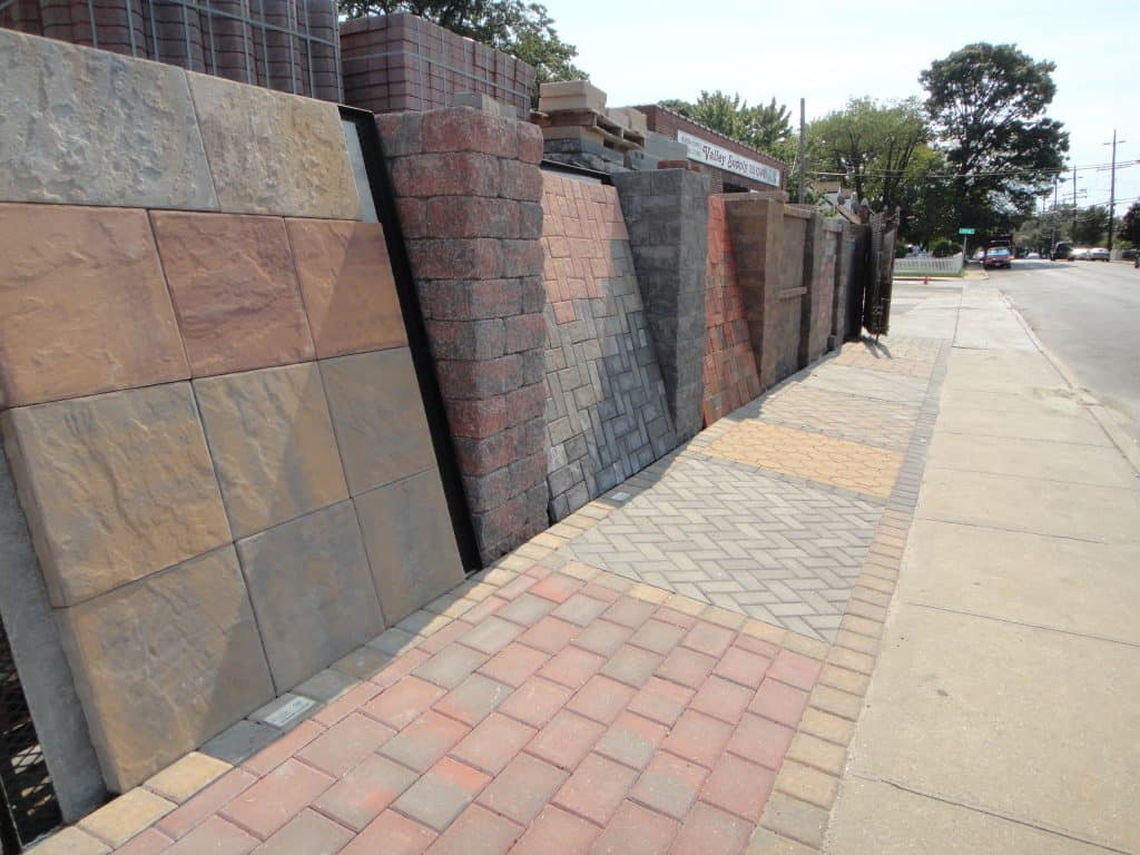 Cambridge Paver Supply