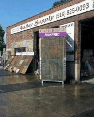 Valley Masonry Supply