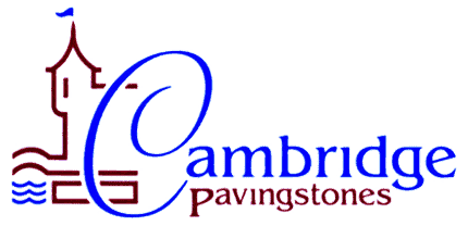 Cambridge Pavingstones Logo